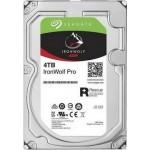 HDD SATA 4.0TB Seagate IronWolf Pro NAS 7200rpm 256MB (ST4000NE001)