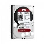 HDD SATA 4.0TB WD Red Pro NAS 7200rpm 256MB (WD4003FFBX)