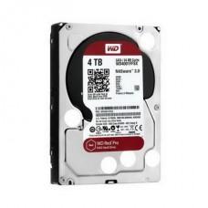 HDD SATA 4.0TB WD Red Pro NAS 7200rpm 256MB (WD4003FFBX) - WD4003FFBX