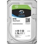 HDD SATA 8.0TB Seagate SkyHawk Surveillance 256MB (ST8000VX004)