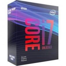 Intel Core i7 9700KF 3.6GHz (12MB, Coffee Lake, 95W, S1151) Box (BX80684I79700KF) - BX80684I79700KF