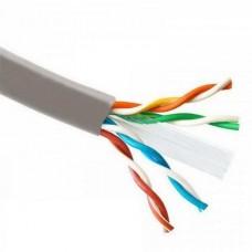 Кабель для внешней прокладки Atcom (88414) Standard UTP, 4х2х0.51 мм, CAT6, 1Gb/s, СCA, 305м