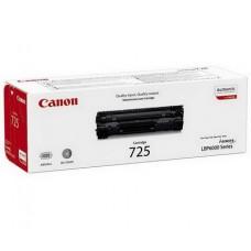 Картридж Canon 725 LBP-6000/6020/MF3010 (3484B002) - 3484B002