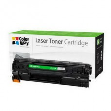 Картридж CW (CW-C728M/TH-1005) Canon MF4410/LBP6200 (аналог Canon 726/728/CE278A) + Тонер (TH-1005) 3х60г - CW-C728M/TH-1005
