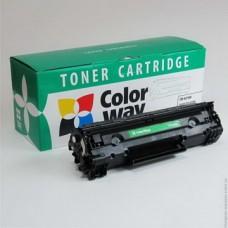 Картридж CW (CW-H278M) CANON MF4410/4430 HP LJ P1566/1606 Universal (аналог CE278A/Canon 728) - CW-H278M