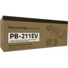 Картридж Pantum M6500/6500W P2200/2207/2507 Black (PC-211EV) - PC-211EV