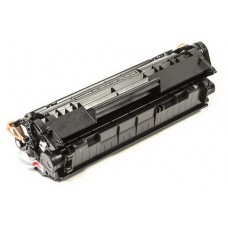 Картридж PowerPlant (PP-12A) HP LJ 1010/1020/1022 Black (аналог Q2612A) - PP-12A