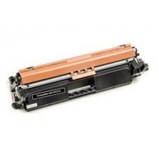 Картридж PowerPlant (PP-CF217A) HP LJ Pro M102/M103 Black (аналог CF217A) с чипом - PP-CF217A
