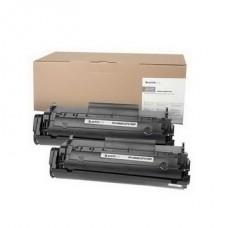 Картридж PrintPro (PP-HQ2612/FX10DP) HP LJ 1010/Canon MF4018/4120 (аналог Q2612A/Canon 703/FX10) Dual Pack - PP-HQ2612/FX10DP