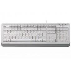 Клавиатура A4Tech FK10 White USB - FK10 (White)