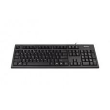 Клавиатура A4Tech KR-85 black USB - KR-85 USB (Black)