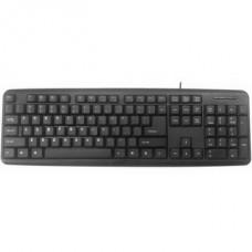 Клавиатура Gembird KB-103-UA Black PS/2 - KB-103-UA
