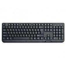 Клавиатура REAL-EL Standard 500 Black USB UAH - EL123100010