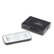 Коммутатор Cablexpert (DSW-HDMI-53) 5хHDMI-HDMI