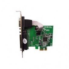 Контроллер PCI-E COM(RS232)/LPT Atcom (16082) - 16082