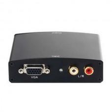 Конвертер Atcom HDV01 (15271) VGA - HDMI
