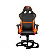 Кресло для геймеров Cougar Armor Black-Orange