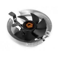 Кулер процессорный ID-Cooling DK-01, Intel: 775/1151/1150/1155/1156, AMD: FM2+/FM2/FM1/AM3+/AM3/AM2+/AM2, 110х110х52 мм, 4-pin - DK-01