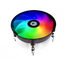 Кулер процессорный ID-Cooling DK-03i RGB PWM, Intel: 1151/1150/1155/1156, 120х120х60 мм, 4-pin - DK-03i RGB PWM