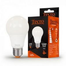 Лампа LED Tecro T-A60-5W-4K-E27 5W 4000K E27