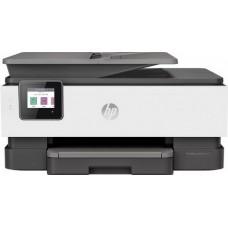 МФУ A4 цв. HP OfficeJet Pro 8023 c Wi-Fi (1KR64B)