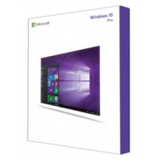 MS Windows 10 Professional 64-bit Russian 1pk DSP OEI DVD (FQC-08909) - FQC-08909