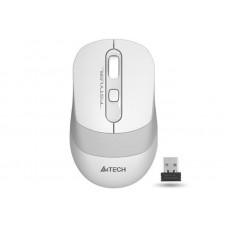 Мышь беспроводная A4Tech FG10 White USB - FG10 (White)