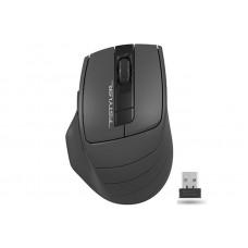 Мышь беспроводная A4Tech FG30 Black/Grey USB - FG30 (Grey)