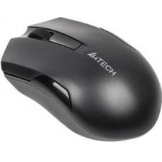 Мышь беспроводная A4Tech G3-200N Black USB V-Track - G3-200N (Black)