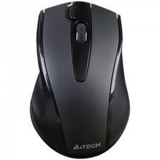 Мышь беспроводная A4Tech G9-500FS Black USB V-Track - G9-500FS (Black)