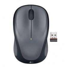 Мышь беспроводная Logitech M235 (910-002201) Grey USB - 910-002201