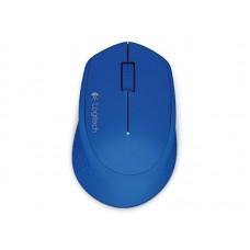 Мышь беспроводная Logitech M280 (910-004290) Blue USB - 910-004290