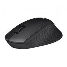 Мышь беспроводная Logitech M330 Silent Plus (910-004909) Black - 910-004909