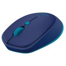 Мышь беспроводная Logitech M535 (910-004531) Blue - 910-004531