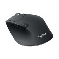 Мышь беспроводная Logitech M720 Triathlon (910-004791) Black USB - 910-004791