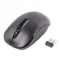Мышь беспроводная Maxxter Mr-333 Black USB - Mr-333