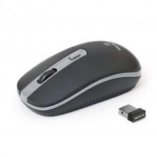 Мышь беспроводная REAL-EL RM-303 Black/Grey USB UAH - EL123200021