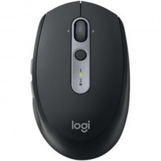 Мышь Bluetooth+Wireless Logitech M590 Silent (910-005197) Graphite - 910-005197