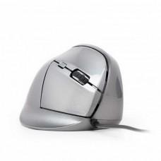 Мышь Gembird MUS-ERGO-02 Black Series USB