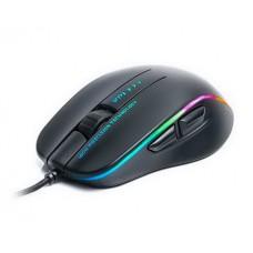 Мышь REAL-EL RM-747 Black USB UAH - EL123200028