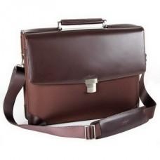 Портфель для ноутбука Fouquet NBC-1002M Brown