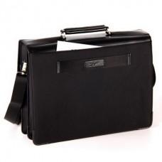 Портфель для ноутбука Fouquet NBC-1001B Black
