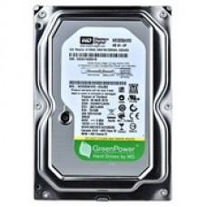 HDD SATA  320Gb WD, 8Mb, AV-GP (WD3200AVVS) Refurbished