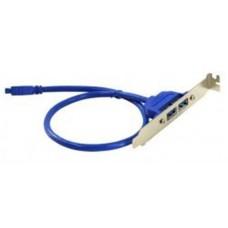 Планка расширения Atcom (15259) USB3.0 2port - 15259