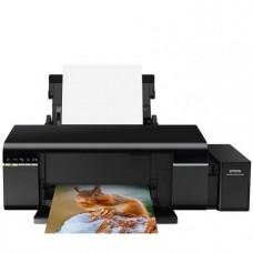 Принтер А4 Epson L805 Фабрика печати с Wi-Fi C11CE86403 - C11CE86403