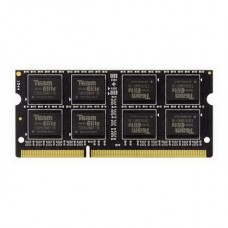 SO-DIMM 4GB/1333 DDR3 Team (TED34G1333C9-S01) - TED34G1333C9-S01