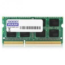 SO-DIMM 4GB/1600 DDR3 GOODRAM (GR1600S364L11S/4G) - GR1600S364L11S/4G