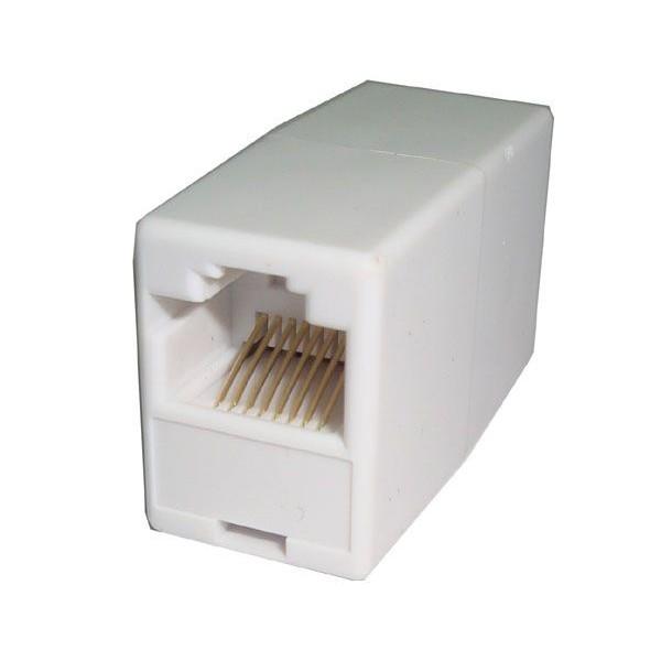 Соединительная коробка UTP Hypernet 1+1 RJ45 UTP 5e (CA-RJ45)