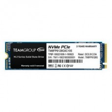 SSD  128GB Team MP33 M.2 2280 PCIe 3.0 x4 3D TLC (TM8FP6128G0C101) - TM8FP6128G0C101