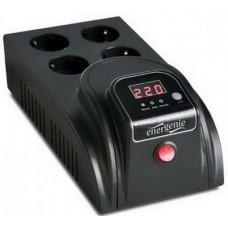 Стабилизатор EnerGenie EG-AVR-E1000-01 1000VA, 4xSchuko